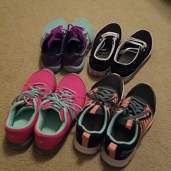 Sneaker Lot